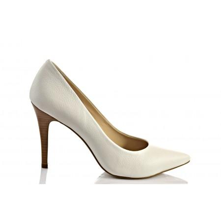 Туфли 3i 08490 белые