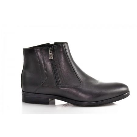 Ботинки IKOC 1118-1 чёрные
