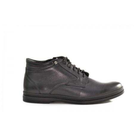 Ботинки IKOC 1257-1 чёрные