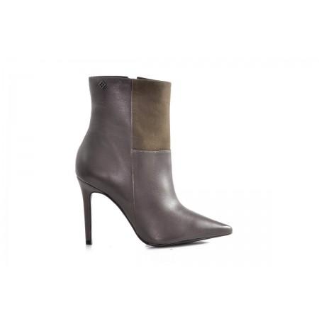 Ботинки 3i 165431 серые