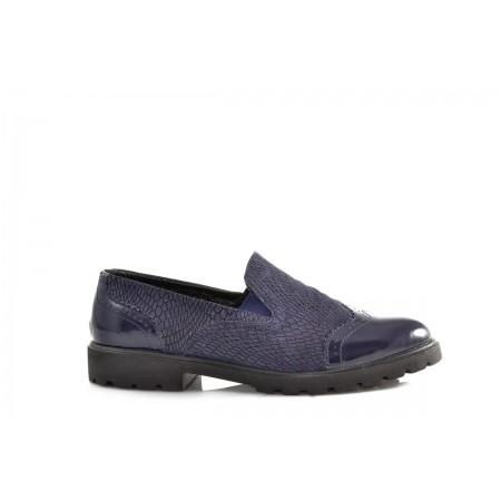 Туфли 3i 2013 синие