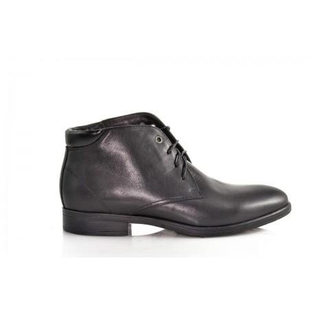 Ботинки IKOC 2550-1 чёрные