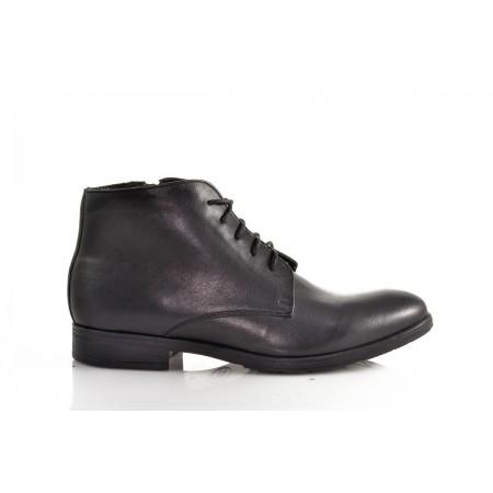 Ботинки IKOC 2557-1 чёрные