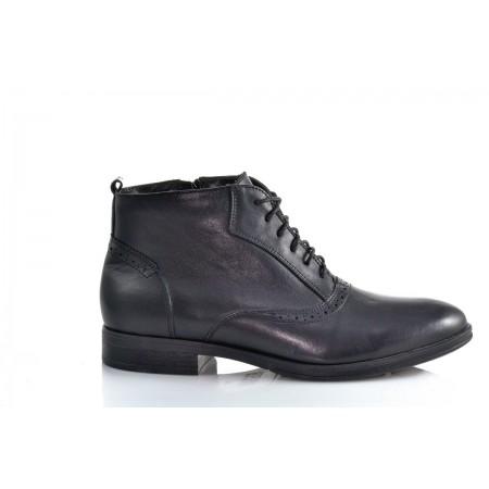 Ботинки IKOC 2621-1 чёрные