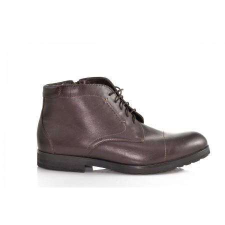 Ботинки IKOC 2634-5 коричневые