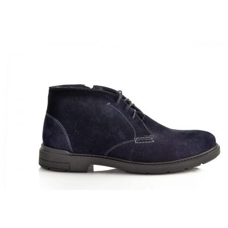 Ботинки IKOC 2648-4 синие
