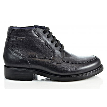 Ботинки Callaghan 83053 чёрные