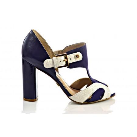Туфли Jorge Bischoff 3102-02 A9 синие