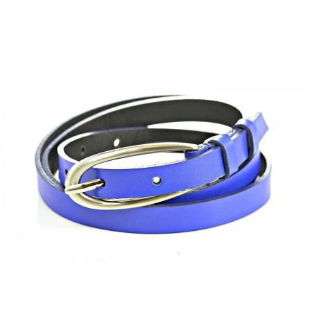 Ремень 15 мм  LCD-002-15 синий