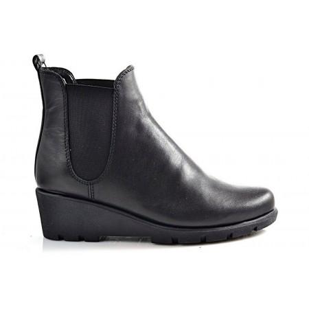 Ботинки THE FLEXX B413/07 чёрные