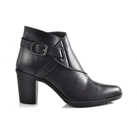 Ботинки THE FLEXX C6502-02 чёрные
