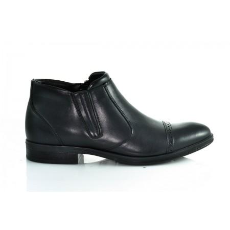 Ботинки IKOC 2636-1 чёрные