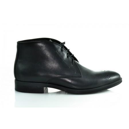 Ботинки IKOC 2656-1 чёрные